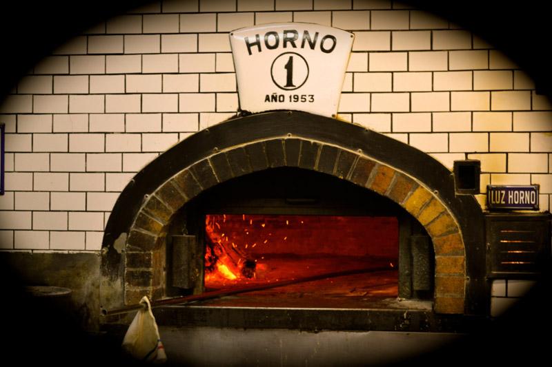 Con BUEN GUSTO, estamos en el horno!!!!… las 24 horas del día