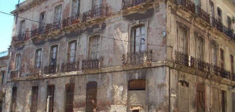 Veredas. El viejo casco histórico de Montevideo ha caído en buenas manos