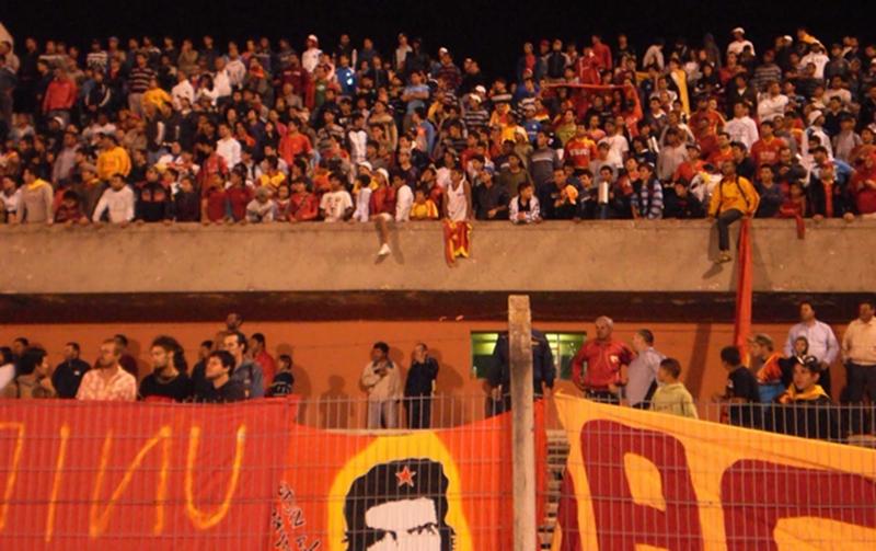 Los clubes chacareros y su historia por la Asociación Uruguaya de Fútbol