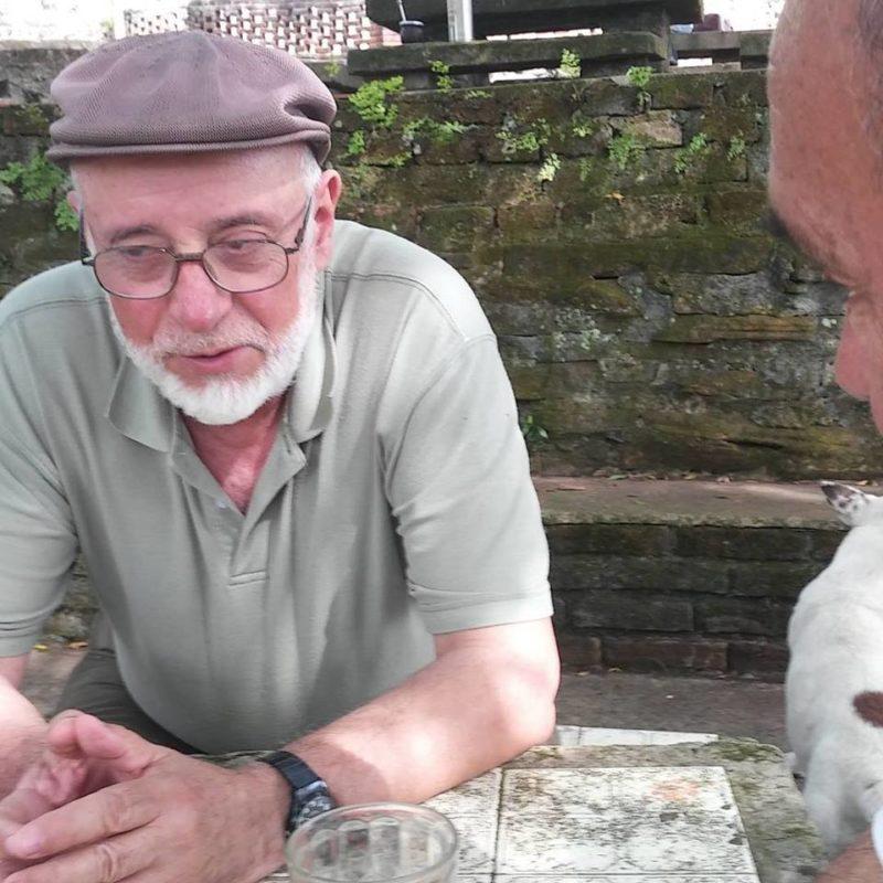 Gonzalo Abella y la UP en la coyuntura continental