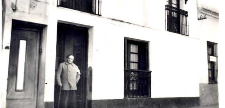 Veredas. La casa de Matos Rodríguez, convertida en piano bar en el barrio La Aguada