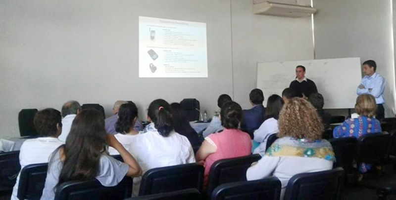 Jefatura de Policía de Cerro Largo creó la Dirección de Violencia Doméstica, y piensa utilizar tobilleras