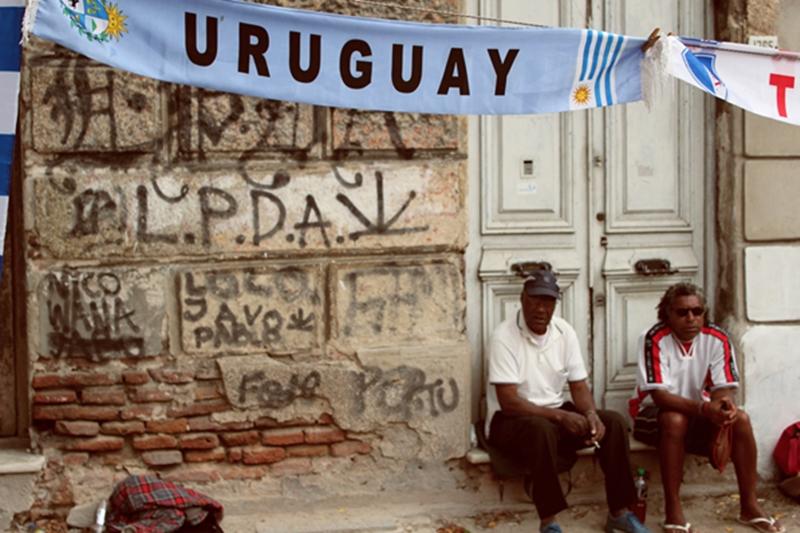 """Hay un """"racismo estructural"""" e histórico que el Uruguay arrastra"""