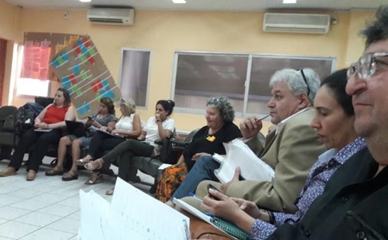 El plan para el sector turístico en la Región Norte del Uruguay