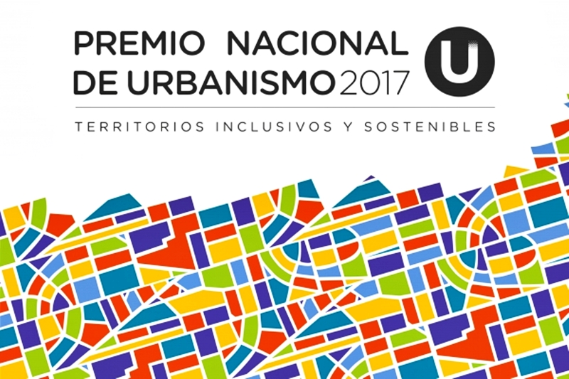El Mvotma y el Premio Nacional de Urbanismo 2017