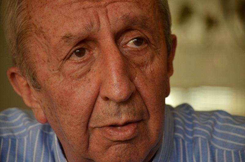 El Toto Da Silveira dio su versión de cómo sucedieron los hechos sobre la renuncia de Bardanca
