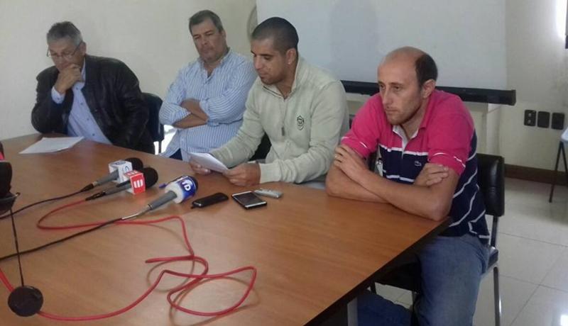 Capricho de mayores desencadena que entrenadores de fútbol no dirigirán a Artigas
