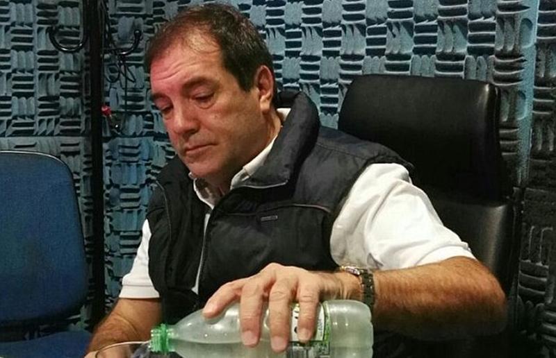 """Un hijo de Eugenio Figueredo, dijo que su padre """"ha ayudado mucho al fútbol uruguayo pero tampoco es un santo…"""""""