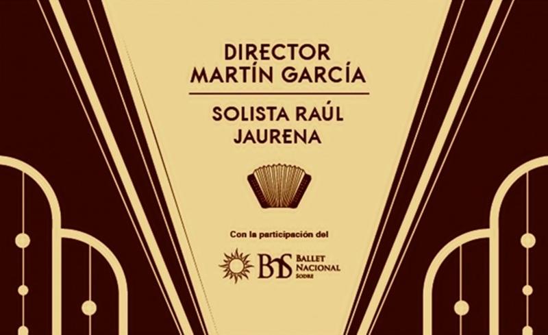 La Orquesta Sinfónica del Sodre afina las celebraciones con un concierto extraordinario. 100 años de La Cumparsita