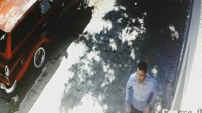 Infraganti vídeo: Son buscados dos homicidas filmados en el barrio Goes de Montevideo