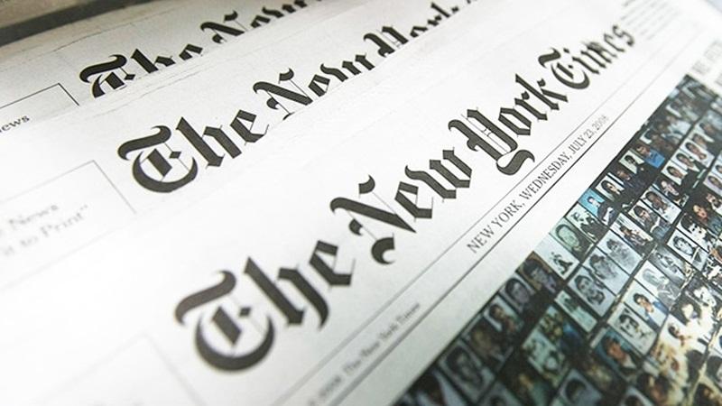 """""""La reinvención de The New York Times, se está adaptando (con éxito) a la era móvil"""""""