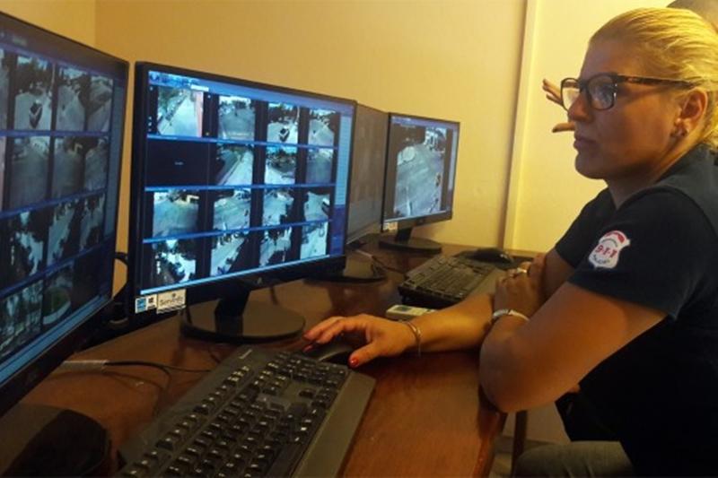 Un nuevo sistema de videovigilancia tendrá la ciudad de Treinta y Tres