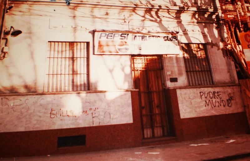 Cuando en 1965 la OFI rompió relaciones con 10 clubes profesionales de la AUF