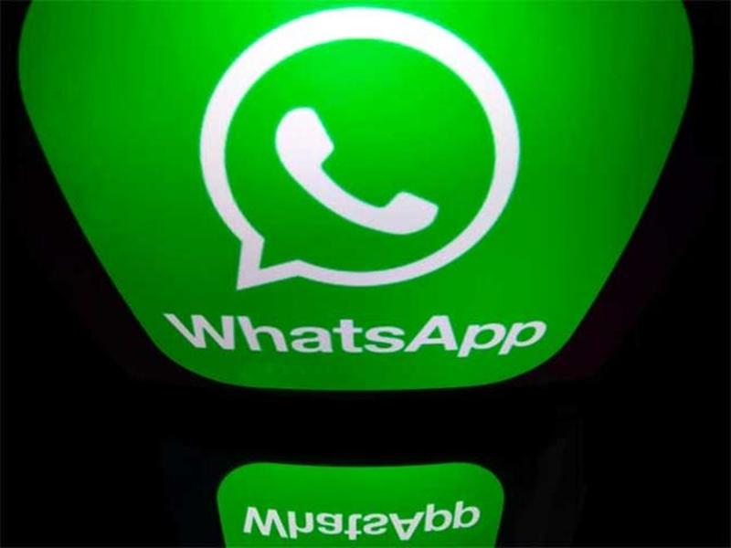 Sorpresa en el mundo: ¿Alguien hackeó WhatsApp?