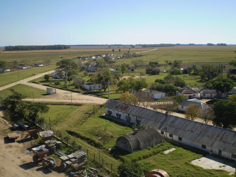 Basta de impunidad en los arrozales del Uruguay