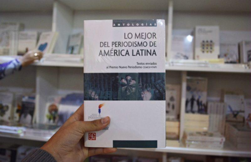 Lee lo mejor del periodismo de América Latina