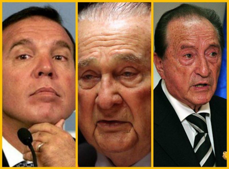 Se cumplen hoy dos años del inicio del caso FIFAGate, el escándalo de corrupción más grande de la historia futbolera