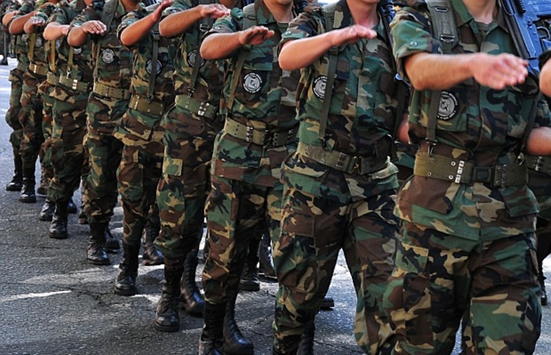 Los cambios en el código y proceso penal militar en Uruguay