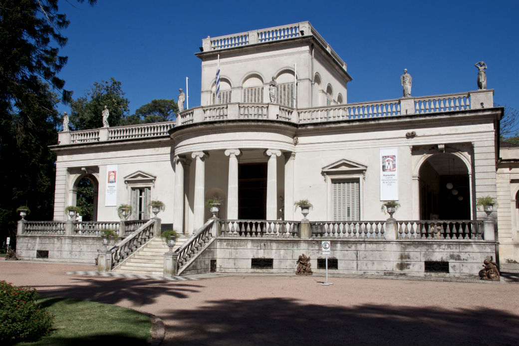 """Del 8 al 28 de mayo, tenemos """"Montevideo + Museos"""""""