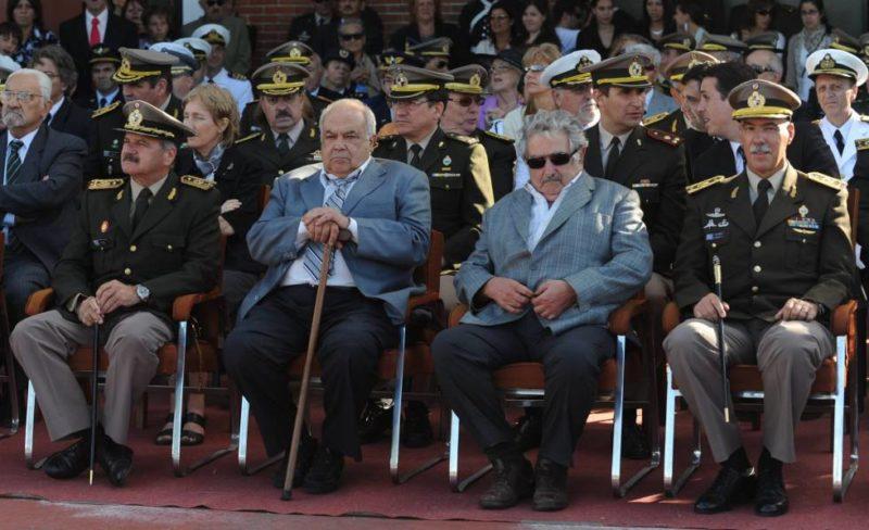 Nadie se anima a denunciar a Mujica
