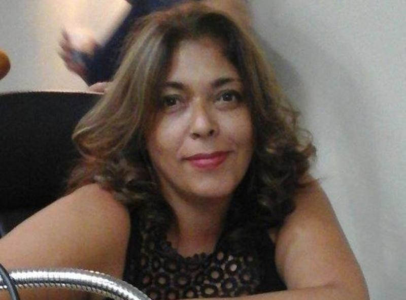 La Dra. Nancy Olivera sufrió y denunció violencia de género en contra del Presidente de la Junta Departamental de Rivera
