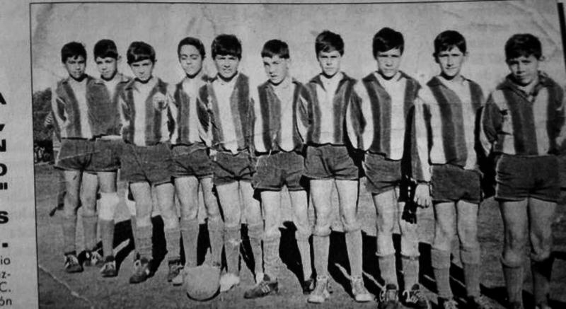 ¿Quién dijo que el baby fútbol no forma jugadores en el Uruguay?