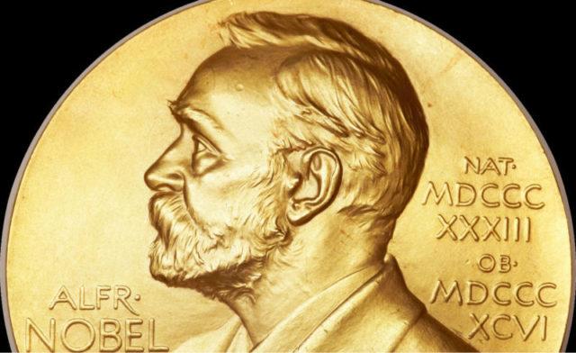 Archivo personal de cada uno de los escritores ganadores de los Premios Nobel de Literatura