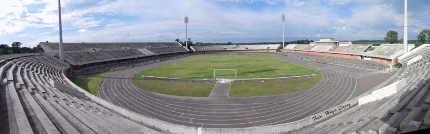 Ya hace 22 años de la reinauguración del Estadio Atilio Paiva Olivera de Rivera