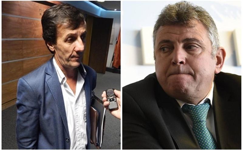Mala cara en OFI y en AUF para el viernes 30 de junio: ¿Se integrará el fútbol uruguayo?