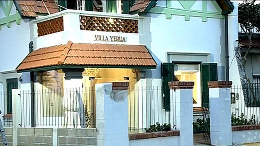La famosa Villa Yeruá de Malvín, albergue de Carlos Gardel e Irineo Leguisamo, fue restaurada para que funcionen dos museos