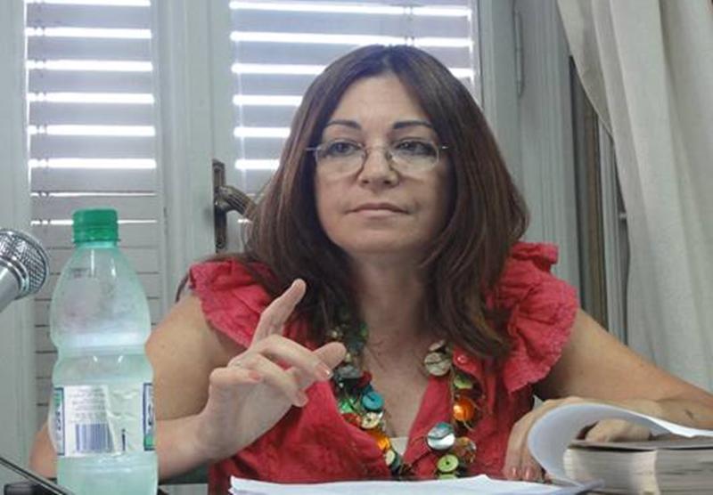 """""""Te acordarás de mí: Amores y desamores en la historia uruguaya"""", es el nuevo libro de la escritora melense Marcia Collazo"""