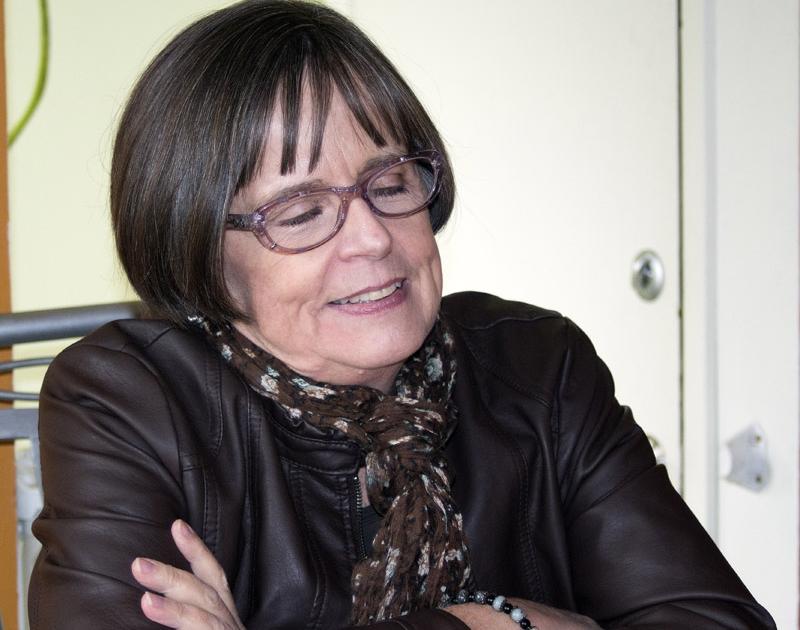 Entrevista a la profesora Florencia Mallon, una de las principales especialistas en historia latinoamericana en los Estados Unidos