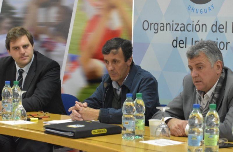 La denominada Liga de Desarrollo planteada como iniciativa de la Conmebol, será el primer paso de integración OFI- AUF en formativas