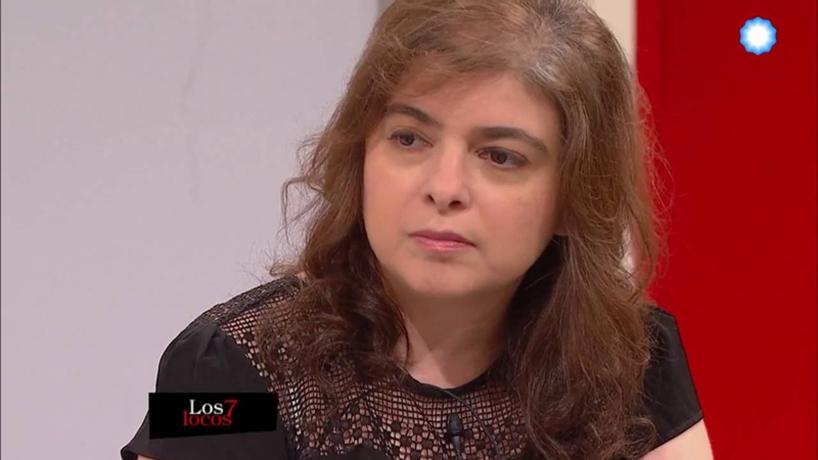"""Escritora Mariana Enriquez:""""Lo extraño es que no exista más terror relacionado con lo cotidiano, y no al revés"""""""