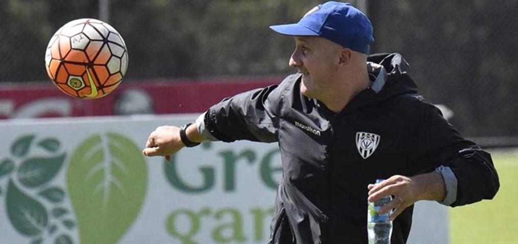 Liga de Quito contrató como nuevo técnico al uruguayo Pablo Repetto