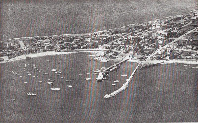 La Liga de Fomento ante los 110 años de Punta del Este, programó el Panel de la Memoria, para recopilar memoria de lugares y personajes de la península