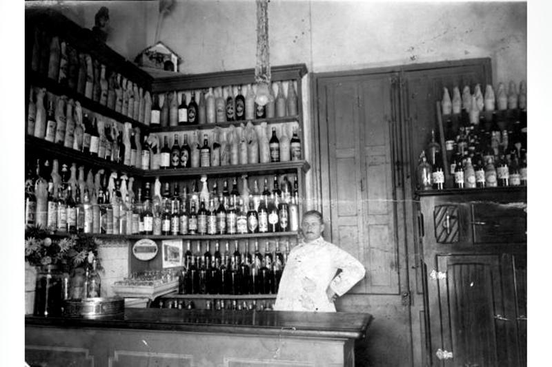 Historia de bares y boliches del viejo barrio Goes