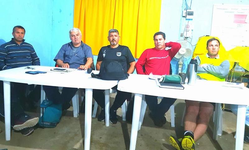 El presidente de la gremial AIAF fue claro: hubo error de aplicar el protocolo, pidió disculpas, y dejó en claro que no había motivo para sancionar a los tres árbitros