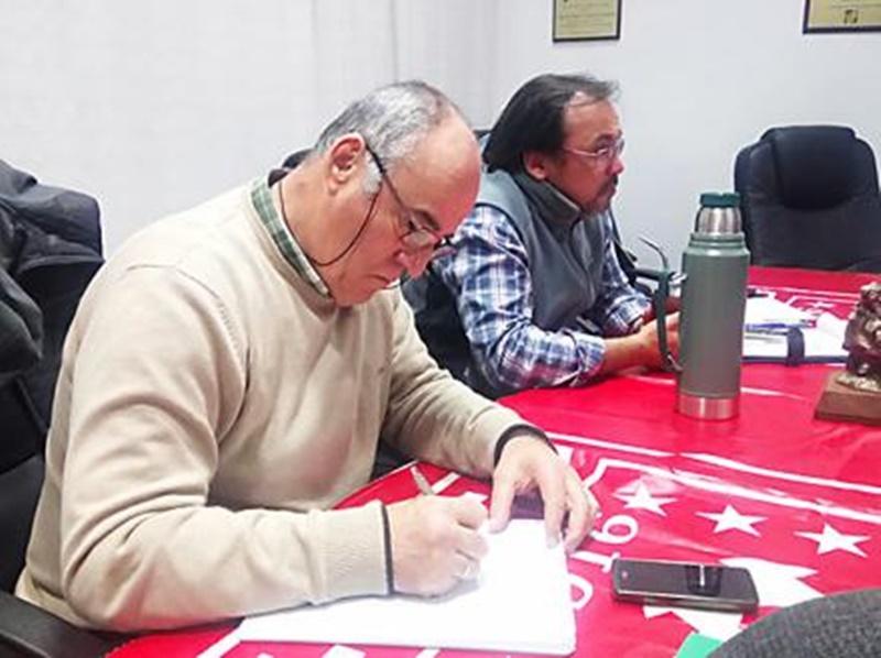 La Confederación de Fútbol del Sur de la OFI, avisa que no están dadas las condiciones para jugar el futuro certamen a nivel de selecciones
