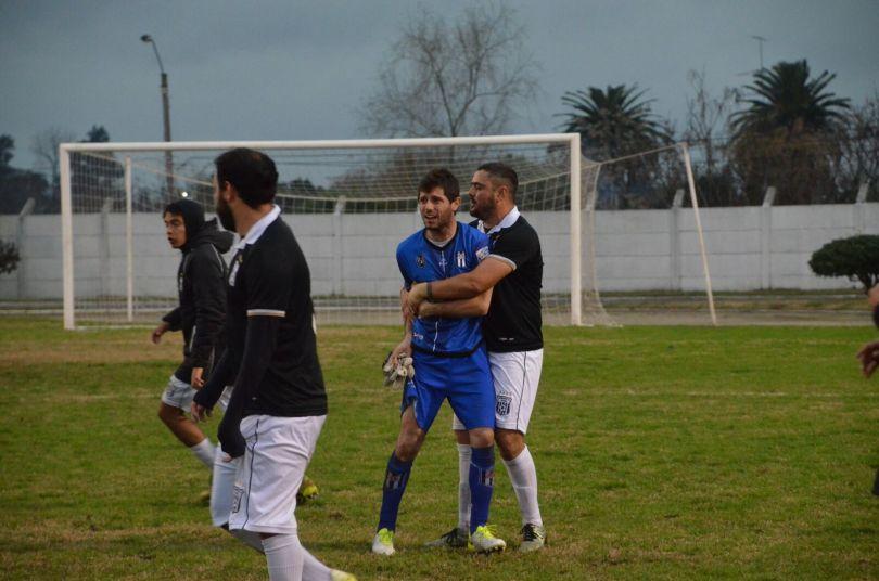 Serán denunciados ante la justicia de San José, tres jugadores del Wanderers de Artigas