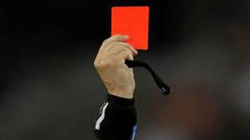 Bromita y autoexpulsión. El árbitro que envió un audio por WhatsApp en Paysandú, tuvo que renunciar al gremio y abandonar de por vida dicha actividad