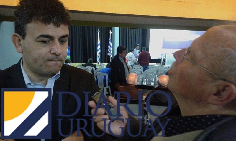 """(Audio) Exfiscal de la OFI, Jorge Vezoli:""""OFI tiene un esquema de financiación propia que es muy eficiente… pero también, tiene una presión al gasto que es muy fuerte"""""""