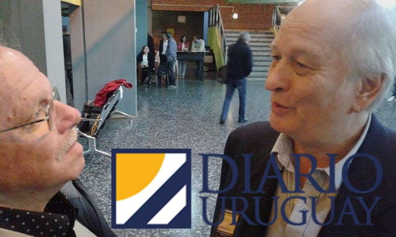 """(Audio) El próximo presidente de la OFI, Mario Cheppi:""""Estamos hablando de una organización sin fines de lucro… Acá muchachos hay que bajar un poco los costos!!!!"""""""