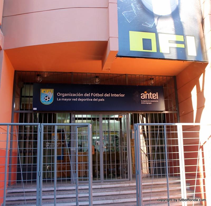 Primer revés para el gobierno de la OFI. Las Ligas Federadas de Soriano resolvió no participar en torneos de selecciones y de clubes organizados por OFI