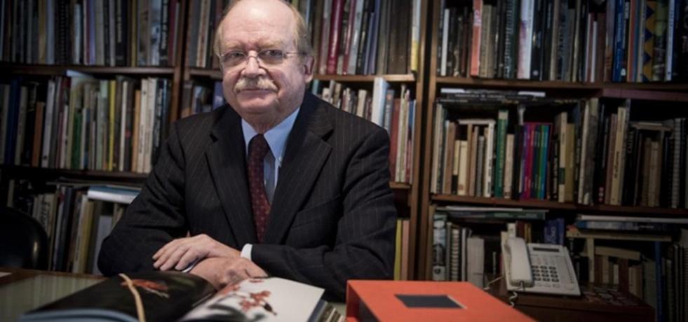 Conozcamos al dueño de la editorial independiente más exitosa y persistente de Colombia, ante la crisis mundial del libro