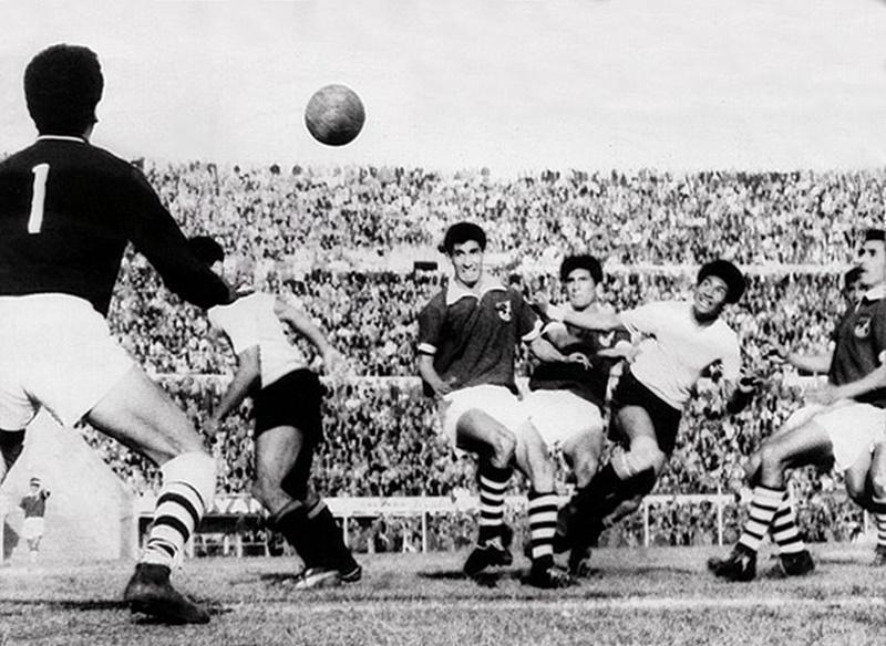 Cómo es la historia de los enfrentamientos entre uruguayos y bolivianos: Uruguay jugó 41 partidos ante Bolivia. Ganó 27, empató 7 y perdió 7