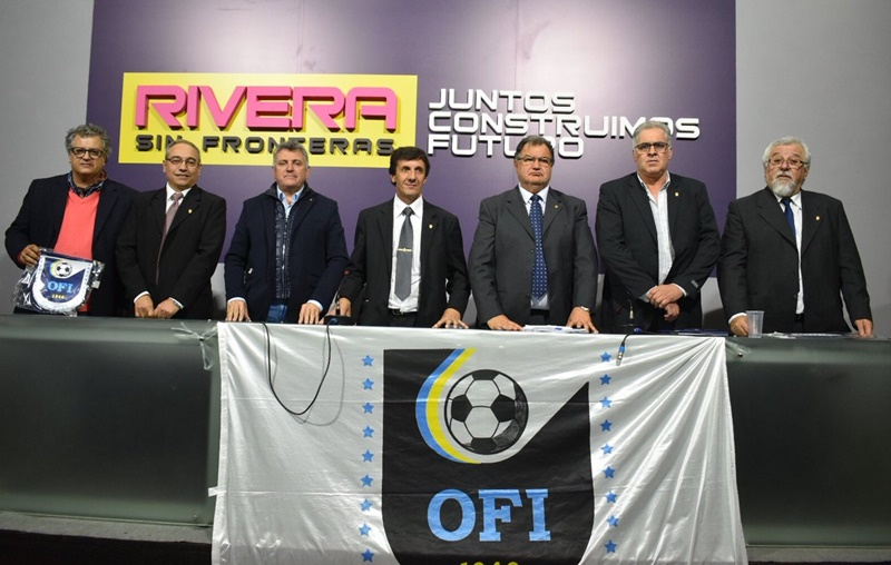 Al final el Tribunal de Contiendas de la AUF deja en ridículo a la OFI, frente al Racing Club Montevideo