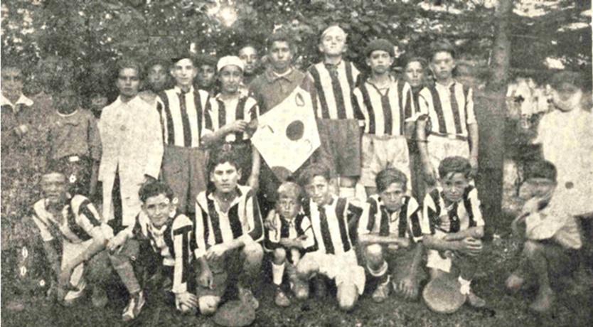 Orígenes y consagraciones del fútbol uruguayo