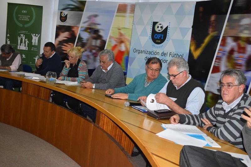 Vea el Calendario de competencias 2018 que tiene programado la Organización del Fútbol del Interior