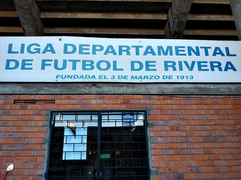 Asamblea General de Clubes de la Liga de fútbol de Rivera, tomó resoluciones que dan la razón a Diario Uruguay de lo que se ha denunciado